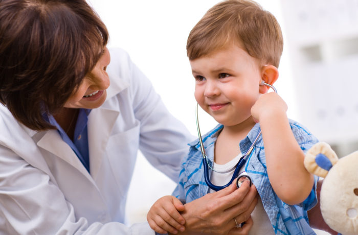 General & Pediatric Medicine