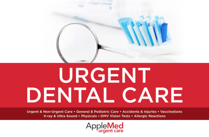 Applemed urgentcare 7days
